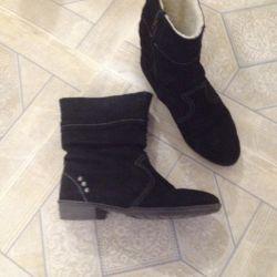 Μπότες (μισές μπότες)
