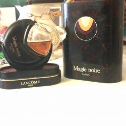 Винтаж СССР Magie noire (мажи нуар