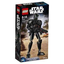 Yeni tasarımcı LEGO Star Wars 75121