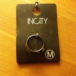 INSITY ring