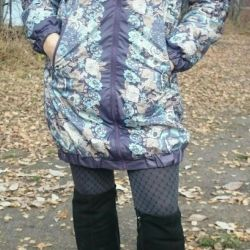 Slingokurtka for fall - spring