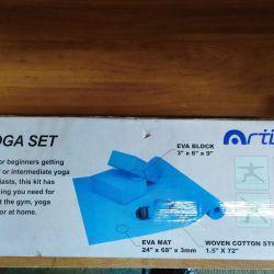 Set for yoga EC CO3607