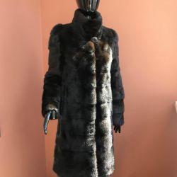 Mink coat 40/44