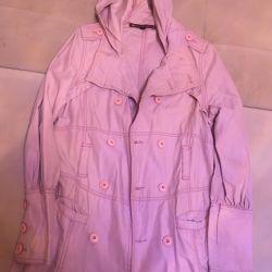 Îmbrăcăminte / Trench Light