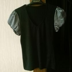 Mike-μπλούζα μεγέθους 42-44