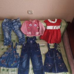 Things for a girl 3-5 years old