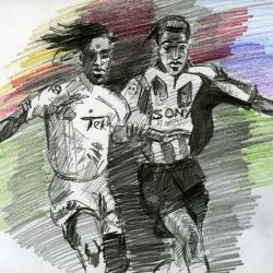 Davids & Seedorf