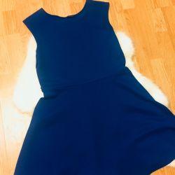 Dress flare