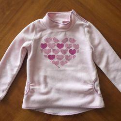 Μπλούζα σακάκι Palomino 5-7L