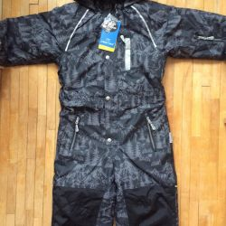 New Jonathan winter jumpsuit