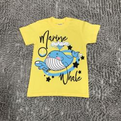 New T-shirt to choose from, age from 1 to 4 years