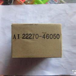 sensor of idling 22270-46050 dv.2jzge