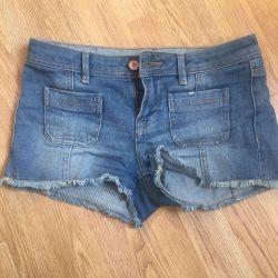 Pantaloni scurți la modă MEXX 🔥 XS-S