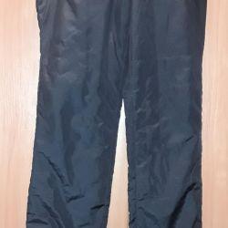 Pantolon yeni 2XS yükseklik 158cm firma APPLEM