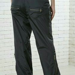 Winter pants for pregnant