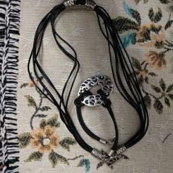 Necklace Bracelet