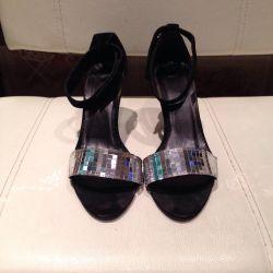 ResRespecte 38 Russia sandals 🇷🇺