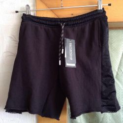 Shorts are new 48-50 / L. COTTON.