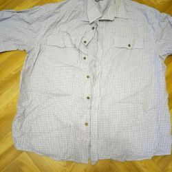 8xl πουκάμισο