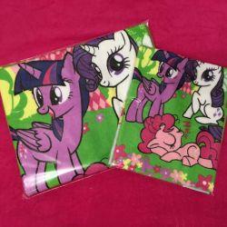 Полотенце Литл Пони (my little pony)