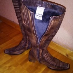 Boots Italy 39 r