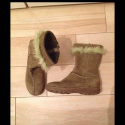 Bambini boots size 34