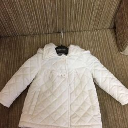 Mothercare jacket spring-fall 9-12months