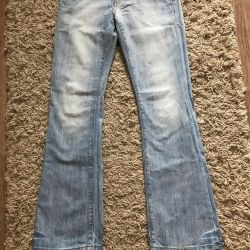 Colin's Jeans