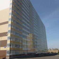 Apartment, 1 room, 27.4 m²