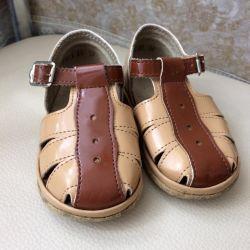 Children's sandals 13 solution 13,5cm