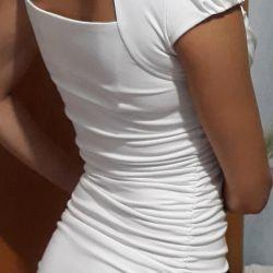 Dress + Gift