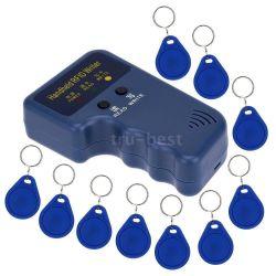 İnterkom / şifre kartları için yinelenen tuşlar