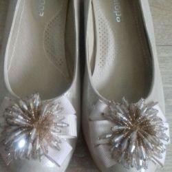 Pantofi pentru fete, dimensiune 36☘️