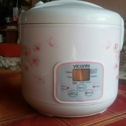 Slow cooker VICONTE