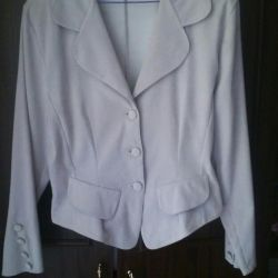 Women's suit (skirt and jacket)