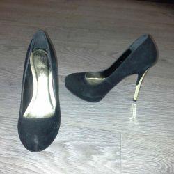 Παπούτσια και μπότες 35-36 ρ-ρ