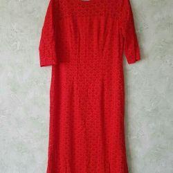 νυφικό φόρεμα 46-48