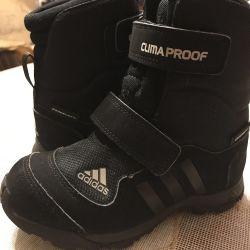 Ботинки Adidas 29