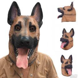 Μάσκα σκύλου