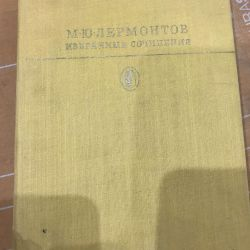 Selected works of M.Yu.Lermontov