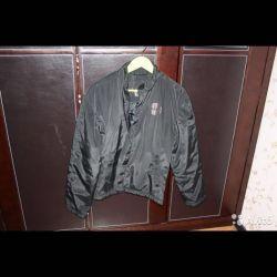Jacheta bărbaților toamnă-primăvară