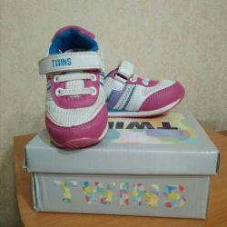 Αθλητικά παπούτσια 22r