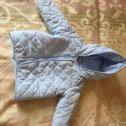 Куртка мазекея