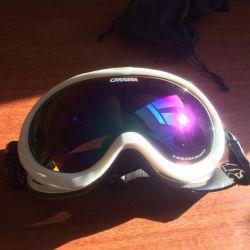 Очки для катания на лыжах, сноубордах , новые