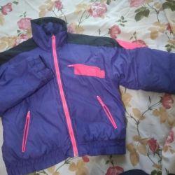 Χειμερινό σακάκι 48-50