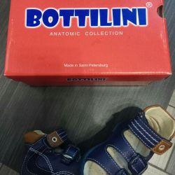 Ортопедические сандалии Bottilini