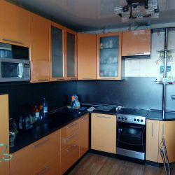 Квартира, 1 комната, 57 м²