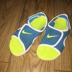 Sandalet Nike 19 cm