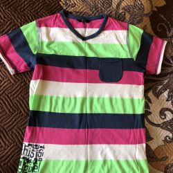 T-shirt for a boy 7/8 years old