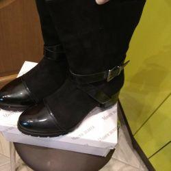 New boots demi, p 39